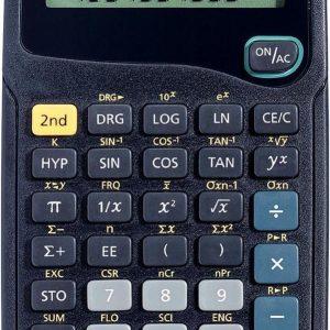 3x Texas wtenschappelijke rekenmachine TI-30 ECO RS
