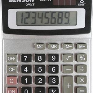 Calculator (groot)