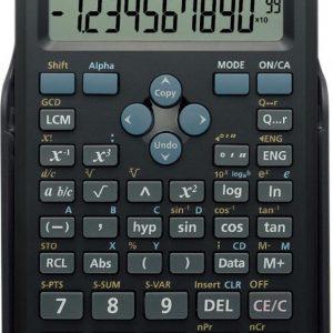 Canon F-715SG - Wetenschappelijke rekenmachine