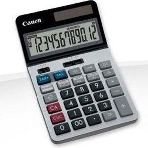 Canon KS-1220TSG calculator Desktop Zwart, Blauw, Rood, Zilver