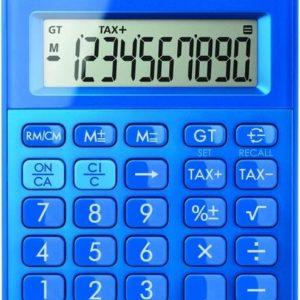 Canon LS-100K calculator Desktop Basisrekenmachine Blauw