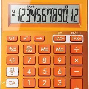 Canon LS-123k - Bureaurekenmachine / Oranje