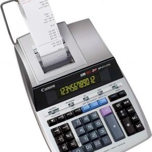 Canon MP1211-LTSC Desktop Rekenmachine met printer