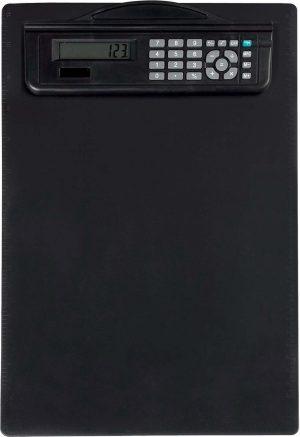 MAUL A4 Clipboard - Bureaurekenmachine