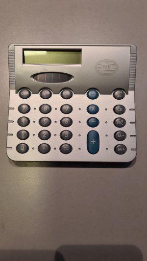 PSV Calculator
