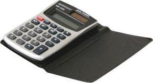 Quantore MM123Q - Bureaurekenmachine