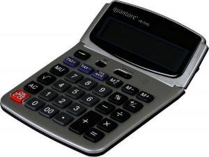 Quantore VB704Q - Bureaurekenmachine