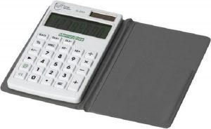 Rekenmachine TOPcalc G-240 (10 stuks)
