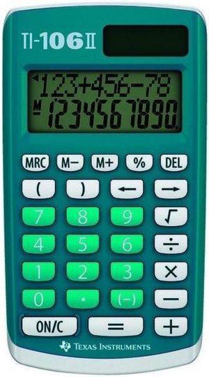 Texas Instruments 106 - Bureaurekenmachine