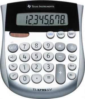 Texas Instruments TI-1795
