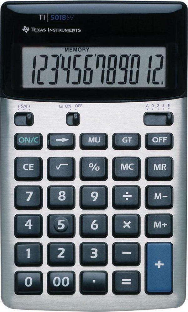 Texas Instruments TI-5018