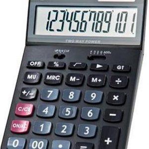 5 Star bureaurekenmachine KC-DX130