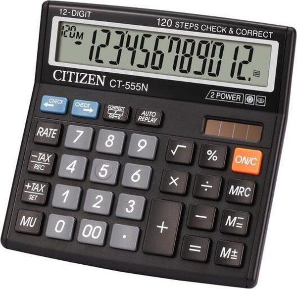 Calculator Citizen CT555N - desktop BusinessLine