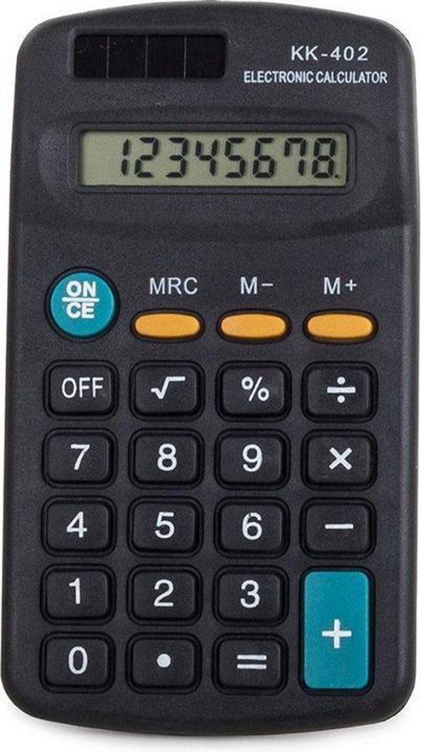 Calculator - Zakrekenmachine - Kenko - KK-402